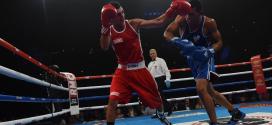 Coulisses : Quand SFR Sport et RMC se délocalisent pour un meeting de boxe