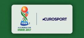 Découvrez le programme TV complet de la Coupe du Monde U17 de football à suivre sur Eurosport