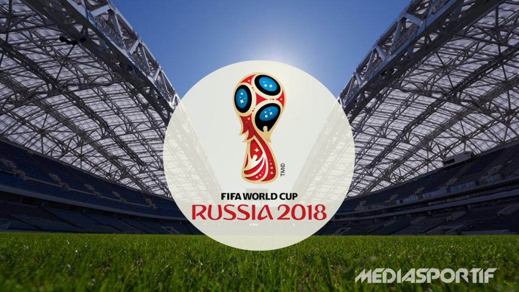 Coupe du monde 2018 le tirage au sort vivre sur tmc et - Tirage au sort coupe du monde rugby 2015 ...