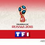 illustation coupe du monde 2018 tf1