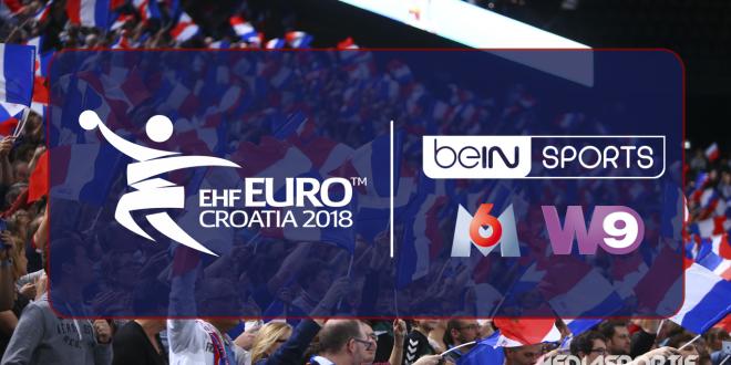 Rencontre euro 2018