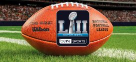 Super Bowl LII : Le Programme TV des play-offs 2018 à vivre sur beIN SPORTS