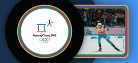 JO Pyeongchang 2018 : découvrez le Programme TV complet du Biathlon