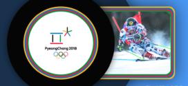 JO Pyeongchang 2018 : Les horaires complets du Ski Alpin et du Combiné Nordique à la TV