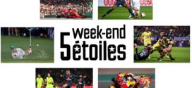 Football, rugby, Formule 1, moto, golf, hockey : Le programme TV complet du week-end «cinq étoiles» sur CANAL+